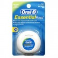 ORAL-B SEDA DENTAL ESSENTIAL FLOSS FLUOR CON CER MENTA 50 M