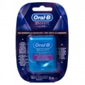 ORAL-B SEDA DENTAL 3D WHITE 25 METROS