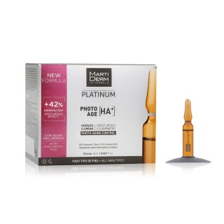 MARTIDERM PHOTO AGE 2 ML 30 AMPOLLAS