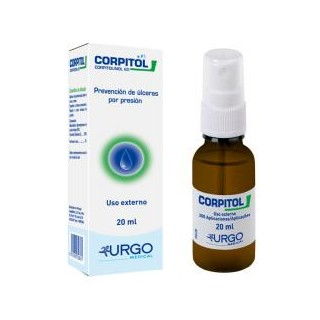 CORPITOL 20 ML