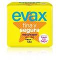 EVAX FINA Y SEGURA MAXI SIN ALAS 13 U