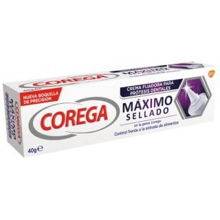 COREGA MAXIMO SELLADO 40 G