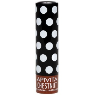 APIVITA LIP CARE CHESTNUT STICK 4.4 G