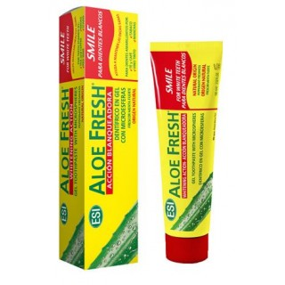 ALOE FRESH SMILE 100 ML