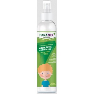 PARANIX ARBOL DE TE NIÑO SPRAY 250 ML