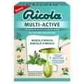RICOLA MULTI-ACTIV MENTA PIPERITA 51 G