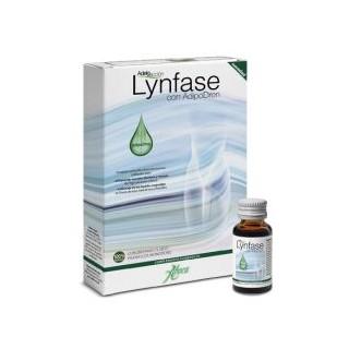 ADELGACCION LYNFASE FLUIDO 12 FRASCOS