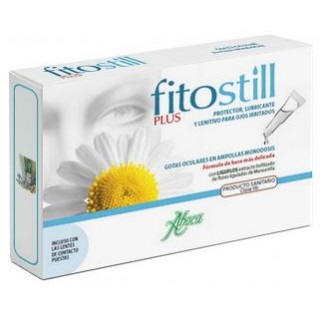FITOSTILL PLUS GOTAS OCULARES 10 MONODOSIS