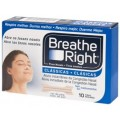BREATHE RIGHT CLAS PEQ 10 U