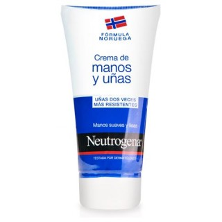 NEUTROGENA MANOS/UÑAS 75 ML