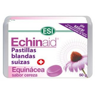ECHINAID PASTILLA BLANDA 50 G