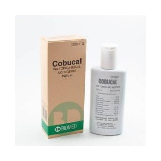 CO-BUCAL SOLUCION BUCAL 1 FRASCO 150 ml
