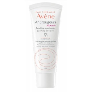 AVENE ANTI-ROJECES DIA EMULSIÓN CALMANTE 40 ML