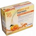 SUERO ORAL NORMON NARANJA PACK 2 X 250ML