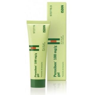 PEROXIBEN 100 mg/g GEL CUTANEO 1 TUBO 30 g
