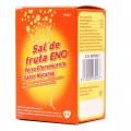 SAL DE FRUTA ENO 5 g 10 SOBRES POLVO EFERVESCENTE (SABOR NARANJA)