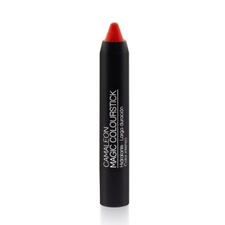 CAMALEON MAGIC COLOUR STICK LABIAL CORAL 4 G