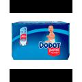 DODOT PANTS TALLA 3 (6-11 KG) 37 UNIDADES