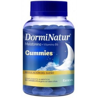 DORMINATUR GUMMIES 50 U