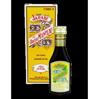 JARABE DEL DR. MANCEAU 1 FRASCO 60 ml