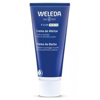 WELEDA CREMA DE AFEITAR 75 ML