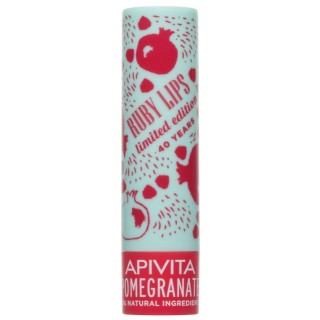 APIVITA LIP CARE POMEGRANATE EDICION ESPECIAL 4.4 G