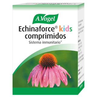 ECHINAFORCE KIDS A.VOGEL 80 COMPRIMIDOS