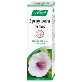 A.VOGEL SPRAY PARA LA TOS 30 ML
