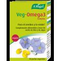 VEG-OMEGA 3 COMPLEX A.VOGEL 30 CAPSULAS