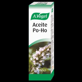 ACEITE PO-HO A.VOGEL 10 ML