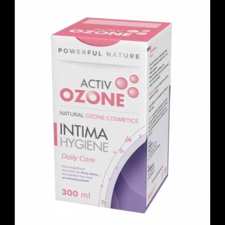 ACTIVOZONE INTIMA HYGIENE 300 ML