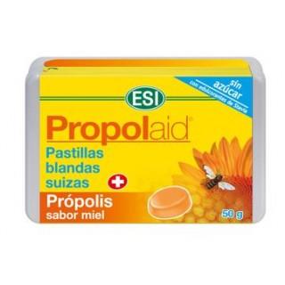 PROPOLAID PASTILLA BLANDA MIEL 50 G