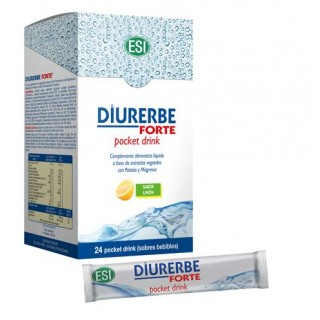 DIURERBE POCKET DRINK LIMON 24 POCKETS
