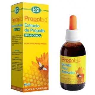 PROPOLAID EXTRACTO SIN ALCOHOL SIN EQUINACEA 50 ML