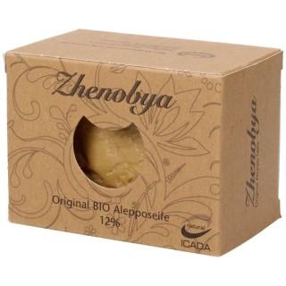 JABON DE ALEPO ZHENOBYA 88-12% 200 G
