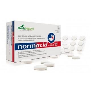 NORMACID CITRUS 32 COMPRIMIDOS