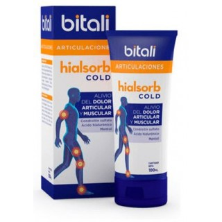 HIALSORB COLD 100 ML