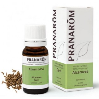 PRANAROM ALCARAVEA ACEITE ESENCIAL10 ML