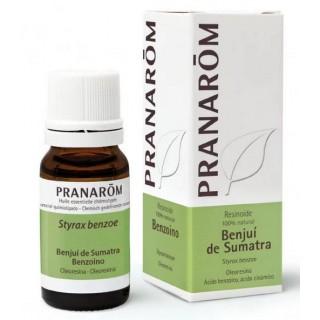 PRANAROM BENJUI DE SUMATRA RESINOIDE 10 ML