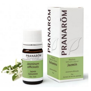 PRANAROM ABSOLUTO DE JAZMIN 5 ML