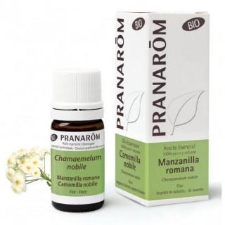 PRANAROM ACEITE ESENCIAL BIO MANZANILLA ROMANA 5 ML