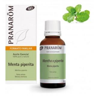 PRANAROM MENTA PIPERITA ACEITE ESENCIAL BIO 30 ML