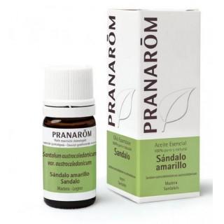PRANAROM SANDALO AMARILLO ACEITE ESENCIAL 5 ML