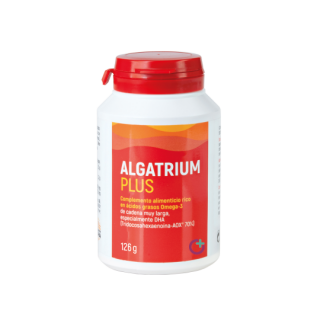 ALGATRIUM PLUS 700 MG 180 PERLAS