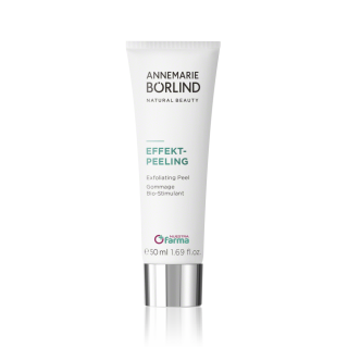 ANNEMARIE BORLIND PEELING FACIAL 50 ML