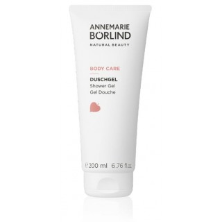 ANNEMARIE BORLIND BODY CARE GEL DE DUCHA 200 ML