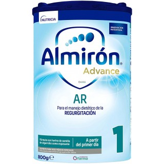 ALMIRON ADVANCE AR 1 800 G