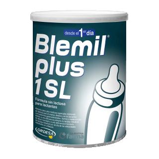 BLEMIL PLUS 1 SL 400 G