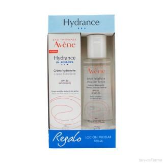 AVENE HYDRANCE UV-RICA CREMA HIDRATANTE 40 ML