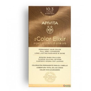 APIVITA MY COLOR ELIXIR 10.3